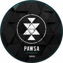 PAWSA - Riddem EP