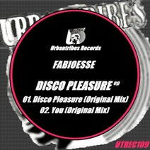 FabioEsse - Disco Pleasure Ep