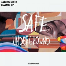James Meid - Blame EP