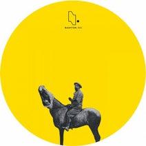 Pleije, Donü, MLSN, Intervention - Various Artists, Vol.4