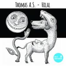 Thomas A.S. - Hilal