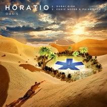 Horatio - Oasis