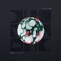 ARTBAT, Dino Lenny - Planeta EP
