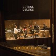 Spiral Deluxe - Voodoo Magic