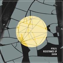ZAJON - Resistance EP