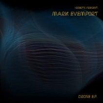 Mark Evemport - Drone E.P. (I-Robots present: Mark Evemport)