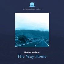 Nicolas Mariano - The Way Home