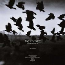 ÅNTÆGØNIST - Pilgrimage EP