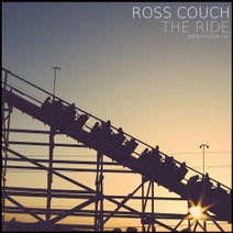 Ross Couch - The Ride