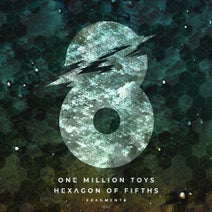 One Million Toys - Hexagon of Fifths