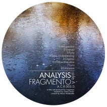 Fragmento - Analysis Album
