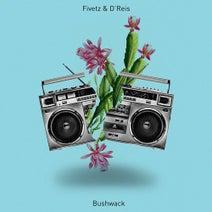 Fivetz, D'reis - Bushwack