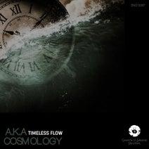 cosmology, A.K.A - Timeless Flow