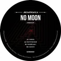 No Moon - Sirens EP