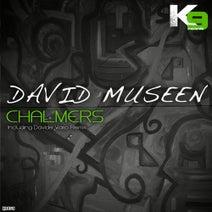 David Museen, Davide Vario - Chalmers