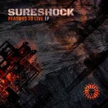 Sureshock - Reasons To Live