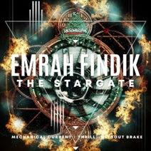 Emrah Findik - The Stargate