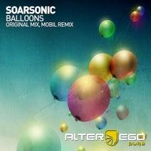 Soarsonic, Mobil - Balloons
