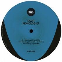 Osvit, Steve Woody - Monolog Ep (Osvit)