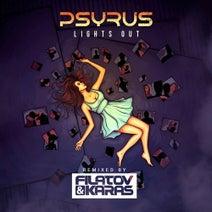 Psyrus, Filatov & Karas - Lights Out (Filatov & Karas Extended Mix)