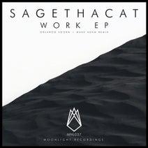 SageThaCat, Orlando Voorn, Mark Adam - Work