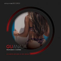 Profundo & Gomes, Accurate - Guanaja (Accurate's Between Us 2K19 Remake)