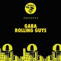 Gaba - Rolling Guys