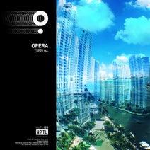 Opera - Turn EP
