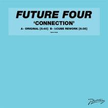 Future Four, I:Cube - Connection