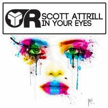 Scott Attrill - In Your Eyes