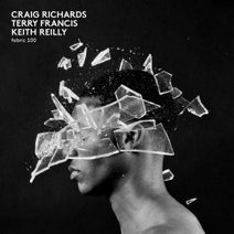 Craig Richards, Terry Francis, Keith Reilly - fabric 100: Craig Richards, Terry Francis & Keith Reilly