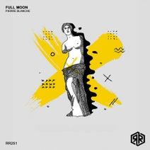 Pierre Blanche - Full Moon
