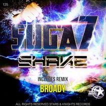 Suga7, Broady - Shake