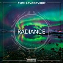 Yuri Yavorovskiy - Radiance