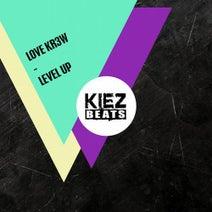 Love Kr3w - Level Up
