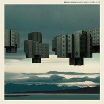 Manuel Moreno, Mario Aureo - Floating EP