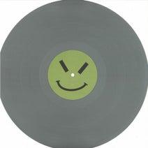 SERi (JP), DJ Hi-Shock, Beukhoven Sloopwerken, Erhalder - ACID 10