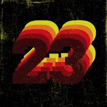 Siriusmo, Harry Axt - Gummiband / Golden Twenties
