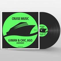 Giman, Chic_Ago - Everybody