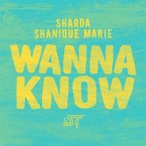 Shanique Marie, Sharda - Wanna Know