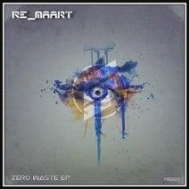 RE_MAART - Zero Waste EP