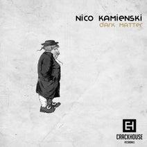 Nico Kamienski - Dark Matter EP