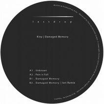 Kiny, Iori - Damaged Memory