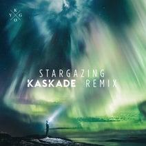 Kaskade, Kygo, Justin Jesso - Stargazing - Kaskade Remix
