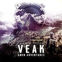 Veak - Amen Adventures