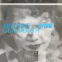 RVLVR, Starkey, John Morrison, WWAARRPPSSPPEEEEDD, William Fields, Shell Money - Machine Gun Mouth