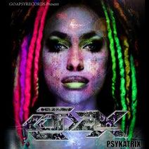 Codex - Psykatrix