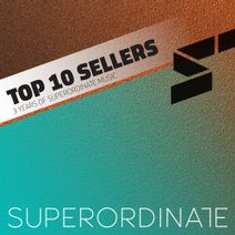 Stas Drive, Alex Vidal, Robert R. Hardy, Nahuel Carrizo, Michael A, Roger Martinez, Solid Stone, Matter, GMJ, Robert R. Hardy, Silinder - 3 Years of Superordinate Music, Pt. 2
