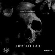 Risa, Polaritia - Raise Your Hands
