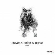 Steven Gonlop, Baruc - 01 EP
